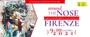 around the nose congresso aicna