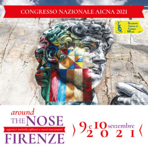 around the nose congresso aicna